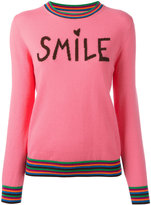 Chinti and Parker cashmere Smile jumper - women - Cashmere - XS