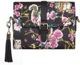 Yumi Woodland Print Shoulder Bag