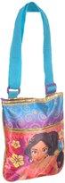 """GLOBAL DESIGN Disney Elena of Avalor """"Royal Staff"""" Messenger Bag"""