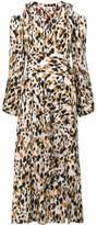 Diane von Furstenberg Lyra maxi dress