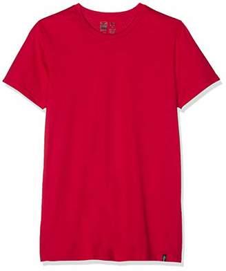 Trigema Men's 637201 T-Shirt,Medium