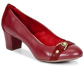 Hush Puppies CAMILLA IMAGERY DK / RED / Leather