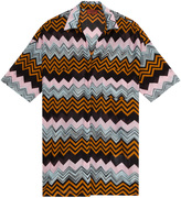 Missoni Short Shirt Dress