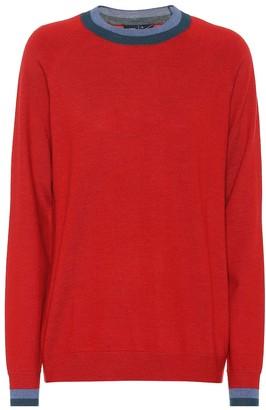 LNDR Chalet wool sweater