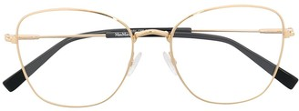 Max Mara MM1396 square-frame glasses