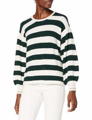 Rich & Royal rich&royal Women's 2009-132 Sweater