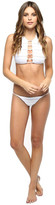 Bettinis Stripe Minimal Bottom 3528158657