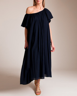 Loup Charmant Airy Cotton Hydrus Dress