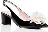 Kate Spade Mettie heels