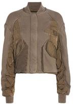 Haider Ackermann Cotton Jacket