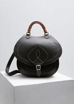 Maison Margiela Calf Leather Shoulder Bag