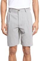 Tommy Bahama Men's Big & Tall 'St. Thomas' Pleated Shorts