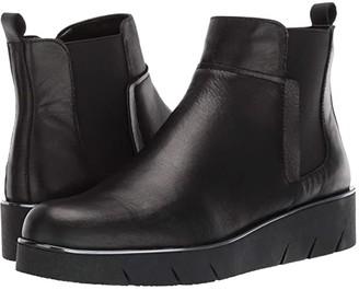 The Flexx Camden (Black Cashmere) Women's Shoes