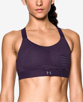 Under Armour Eclipse Cross-Back High-Impact Sports Bra