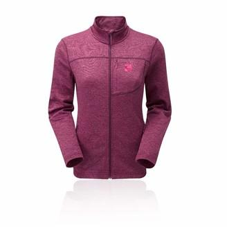Sprayway Piper Fleece Women's Jacket - S Purple