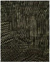 Natori Dynasty- Waterfall Dark Tones Rug