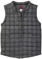 Tea Collection El Compas Quilted Vest (Toddler, Little Boys, & Big Boys)