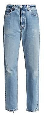 RE/DONE Women's 90s Jean