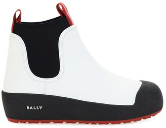 Bally Gadey Booties