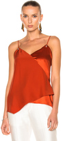 Prabal Gurung Cami in Orange.