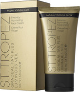 St. Tropez Gradual Tan Plus Luminous Veil Face Cream 50ml