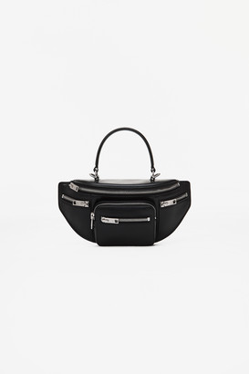 Alexander Wang Attica Mini Satchel
