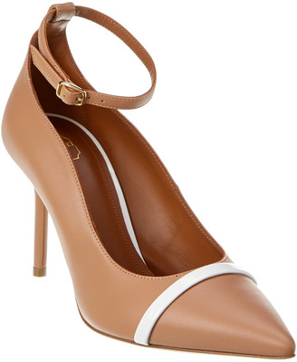 Malone Souliers Molly 85 Leather Pump
