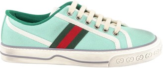 Gucci Tennis 1977 Sneakers