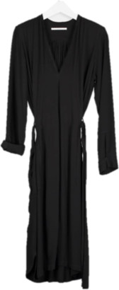 Humanoid Bianca Dress Black - M