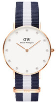 Daniel Wellington Classy Glasgow 34mm Rose Gold