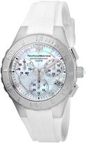 Technomarine Mother-of-Pearl Cruise Medusa Chronograph Watch