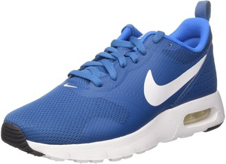 Nike Unisex Kids' Air Max Tavas (Gs) Trainers
