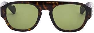 Moncler Eyewear Squared Sunglasses