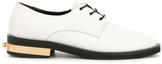 Coliac Fernanda derby shoes