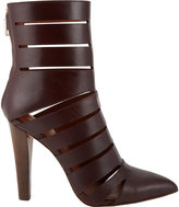 Rebecca Minkoff Derea Cutout Ankle Boots