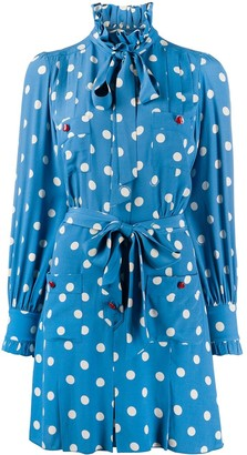 Marc Jacobs The Shirt dress