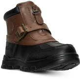 Polo Ralph Lauren Little Boys' Colbey Zip Boots from Finish Line