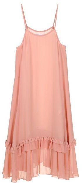 See by Chloe 3/4 length dress