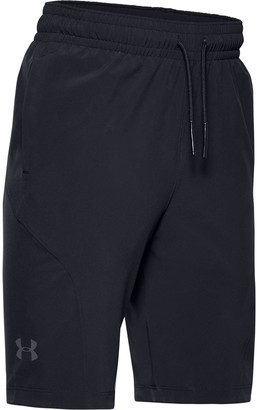 Under Armour Boys' Project Rock Utility Shorts