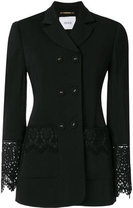 Erdem Lytton Cady Tailoring blazer