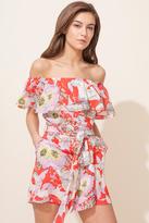 Yumi Kim Boho Beauty Silk Romper