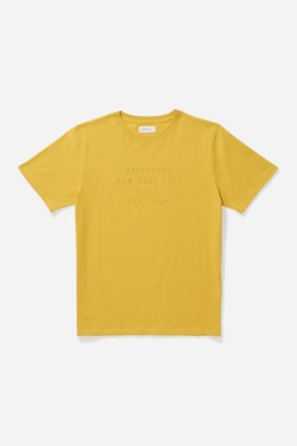 Saturdays NYC Inside Out T-Shirt