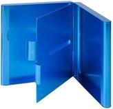 Hestio Alloy 20s Cigarettes Storage Case Box Tobacco Holder Cigar Container