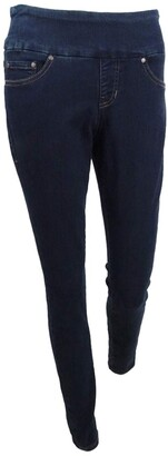 Jag Jeans Women's Nora Pull On Skinny Jean
