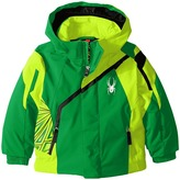 Spyder Mini Challenger Jacket (Toddler/Little Kids)