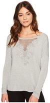 PJ Salvage Laser Lounge Sweatshirt Women's Sweatshirt