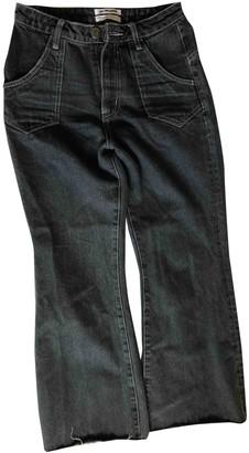 One Teaspoon Navy Denim - Jeans Jeans for Women