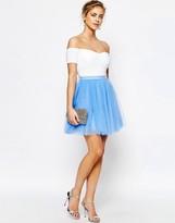 Little Mistress Mini Tulle Skirt