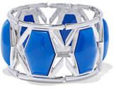 New York & Co. Stretch Cuff Bracelet