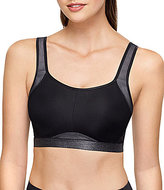 Wacoal Wire-Free Sports Bra